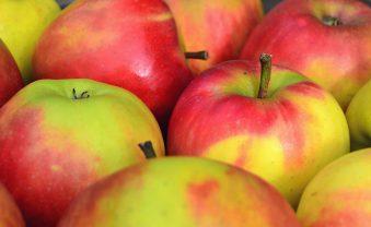 10 Fakten, die Sie über Äpfel wissen sollten